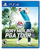 EA SPORTS Rory McIlroy PGA TOUR  - PS4 [Digital Code] offers