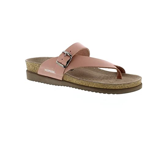 Mephisto Helen - Old Pink Sandanyl (Leather) Womens Sandals 36 EU