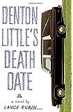 Denton Little's Deathdate