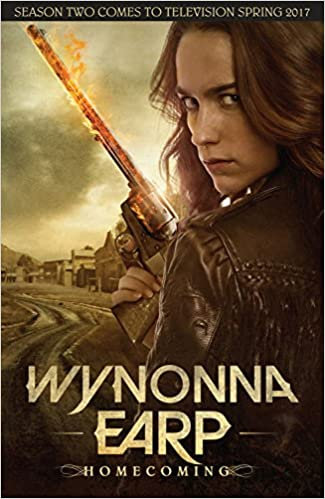 Wynonna Earp Volume 1: Homecoming by Beau Smith