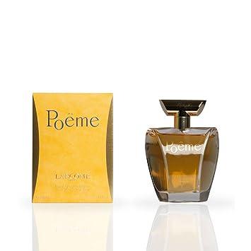 100 – Parfum Ml LancomePoeme Vaporisateur Eau De RLAjq34Sc5