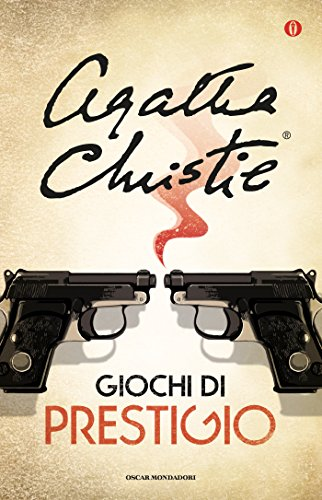 Miss Marple: Giochi Di Prestigio (Oscar Scrittori Moderni Vol. 1461)  (Italian