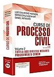 Curso De Processo Civil V2