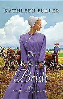 Book Cover: The Farmer's Bride