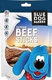 Blue Dog Bakery Beef Sticks (20 Oz) Review