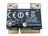 Qualcomm Atheros AR9462 AR5B22 WB222 Half Mini PCIe PCI-Express WLAN Wifi Wireless Bluetooth BT Card replacemnet for HP Compaq 676690 676786-001