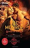 Lord of Rage and Primal Instincts, Jill Monroe, 0373837739