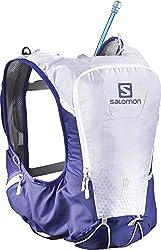 Salomon Skin Pro Backpack (10 Set), Spectrum Blue, One Size