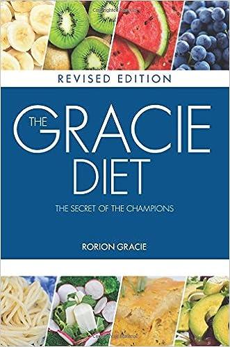 gracie diet pdf free