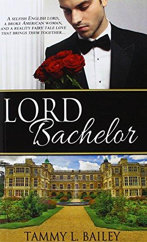 Lord Bachelor - Bailey Champagne