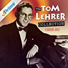 The Tom Lehrer Collection 1953-60