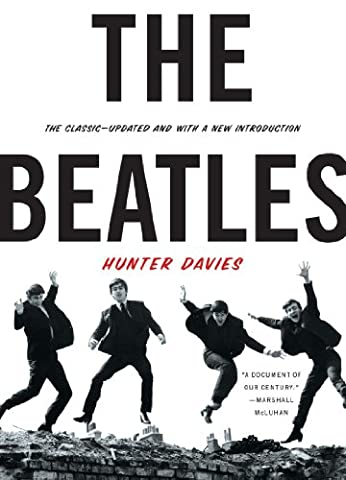 The Beatles (Updated Edition) (The Beatles Davies)