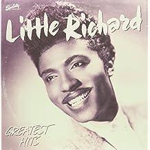Greatest Hits [LP]