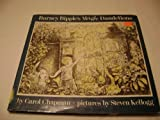 Barney Bipple's Magic Dandelions, Carol Chapman, 0525262156