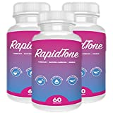 What is Rapid Tone?  Why Does It Have Scientists and Media Buzzing? The most exciting break-thru in natural weight loss to date!  The Most talked about natural weight loss is finally here!  The Rapid Tone V2 formula has sparked a weight loss revoluti...