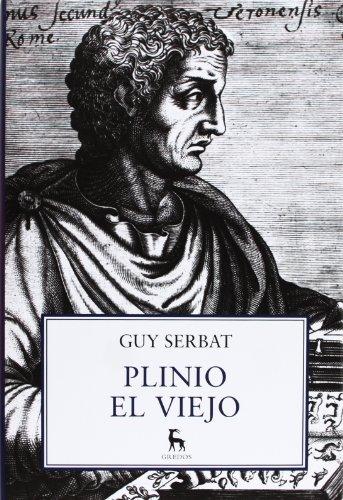 Descargar Libro Plinio El Viejo Guy Serbat