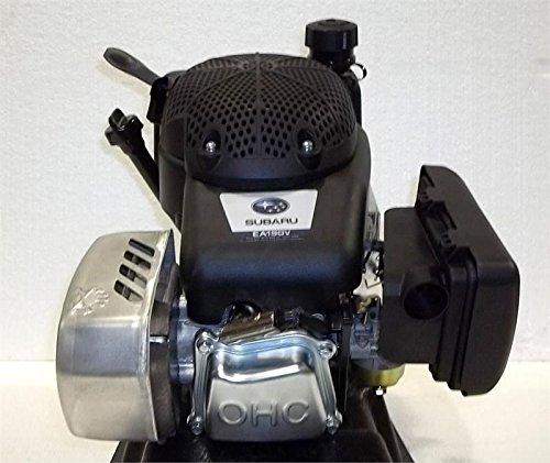 vertical engine - 7