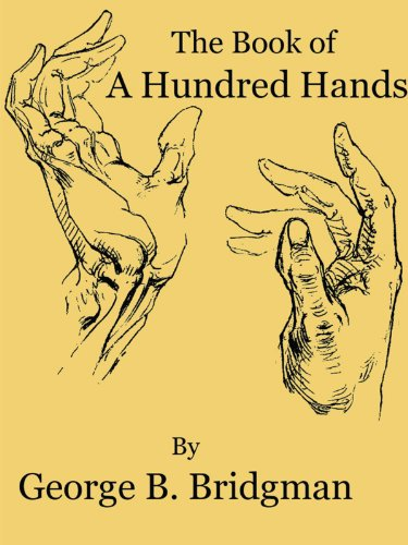 Pdf eBooks Book of a Hundred Hands (Illustrated)