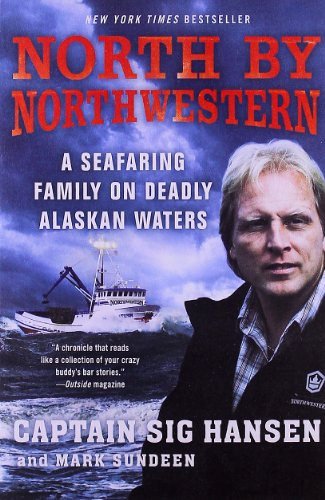 Pdf Science North by Northwestern: A Seafaring Family on Deadly Alaskan Waters