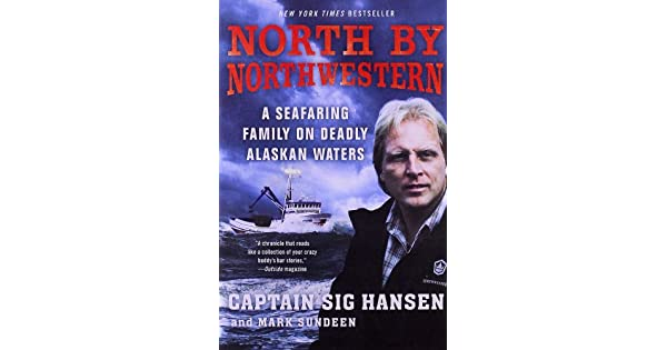 North by Northwestern A Seafaring Family on Deadly Alaskan Waters