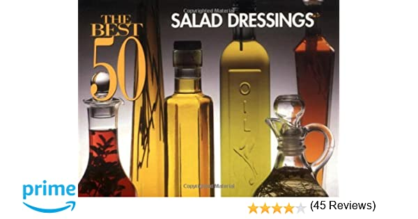 Restaurant Invoice Template Word The Best  Salad Dressings Stacey Printz  Amazon  Car Rental Invoice Template Word with Sme Invoice Finance Ltd Word The Best  Salad Dressings Stacey Printz  Amazoncom Books How To Make A Fake Invoice Excel