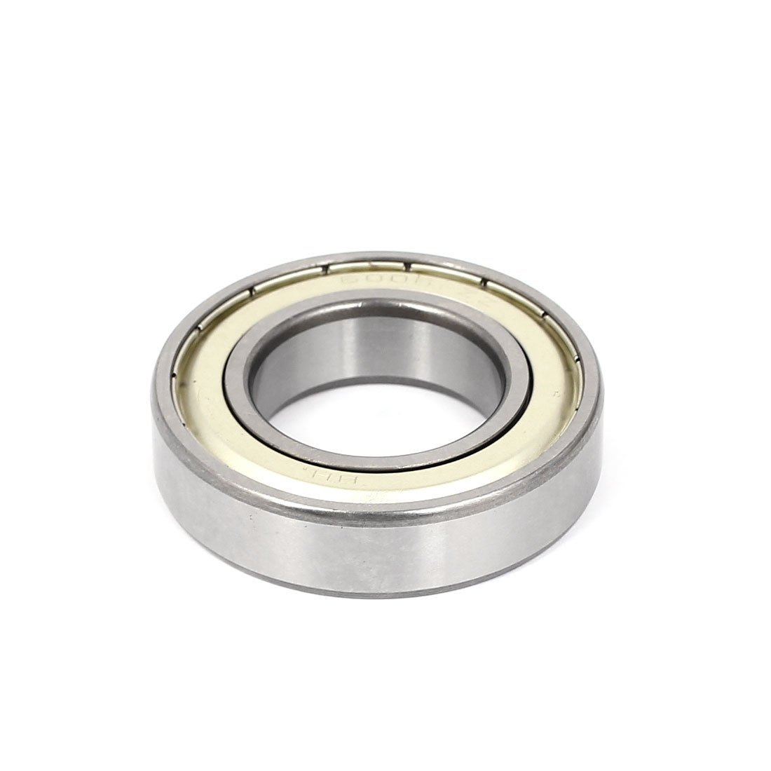 6000ZZ Ball Bearings Double Shield 10mmx26mmx8mm High Carbon Steel Z1 10pcs