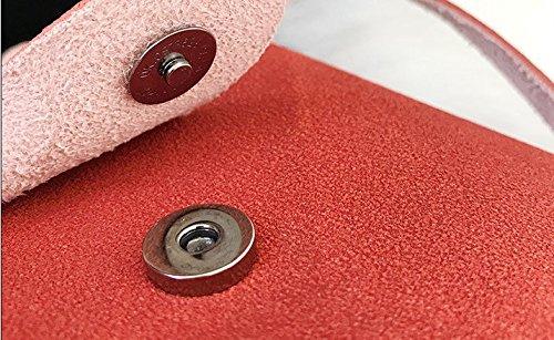 Mini Sacs Linéaire Mesdames KLXEB Rampe Mini Paquet Mat Paquet De Linéaire Rampe Main rouge Fermeture Petits Paquets Paquets Bébé Magnétique De À Le P5YwYq