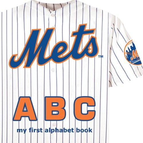 New York Mets ABC (My First Alphabet Books)