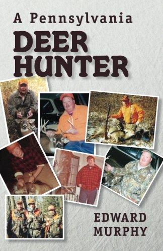 Pennsylvania Deer Hunter Edward Murphy product image