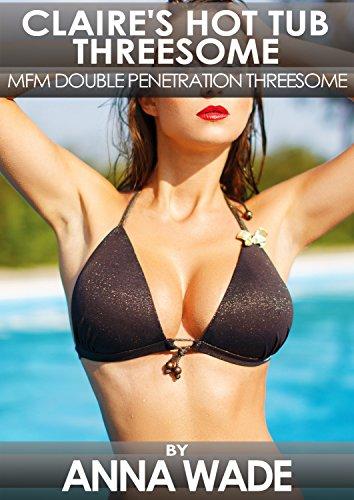 Mia Malkova Double Penetration