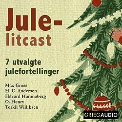 Jule-litcast [Christmas Litcast]