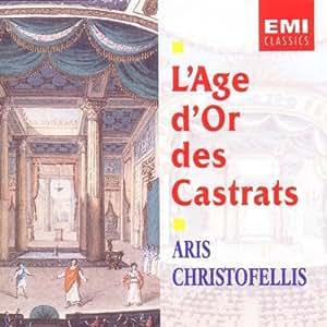 Christofellis;L`age D`or De
