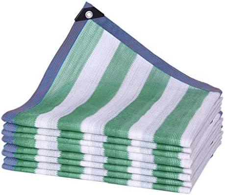 遮光布遮光ネット、8ピングロメット遮光布、中庭植物カバー、遮光率85%、屋外、裏庭、庭、植物、温室、納屋植物カバー(サイズ:2x5m)