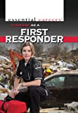 Careers As a First Responder, Gina Hagler, 1448882346