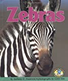 Zebras, Anthony D. Fredericks, 0822530430