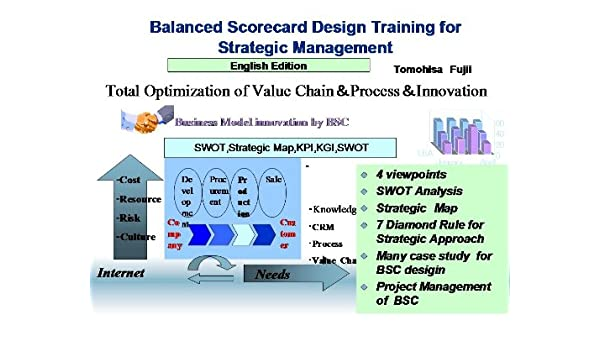 Amazon essentials and creating of balanced scorecard training case study of swot analysis strategic map innovationbasic book 10 case study for balanced scorecaed training ebook tomohisa fujii kindle store fandeluxe Image collections