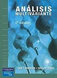 img - for Analisis Multivariante de Datos - 5 Edicion (Spanish Edition) book / textbook / text book