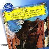 R Strauss: Heldenleben/Wagner: Siegfried Idyll  (DG The Originals)