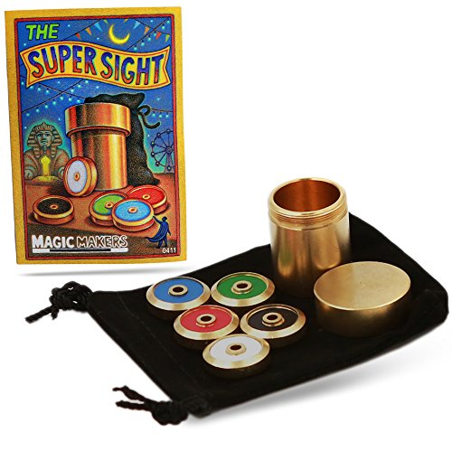 Magic Makers The Super Sight - Read Minds with One of the Best Kept Secrets in - Magic Penguin