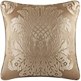 Five Queens Court Colonial 18'' Sq Pillow