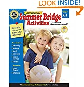 #4: Summer Bridge Activities®, Grades K - 1