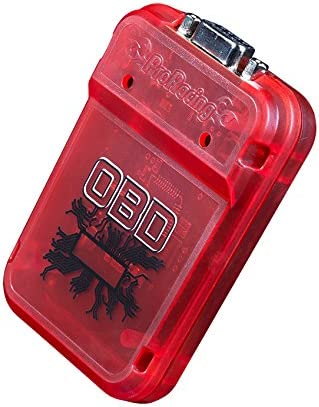 Bessere Beschleunigung Weniger Verbrauch Chiptuning Powerbox Leistungsteigerung ProRacing Rot serie f/ür A-udi Q5 3.2 FSI 270PS Benzin Premium Tuningbox mit Motorgarantie Mehr Drehmoment