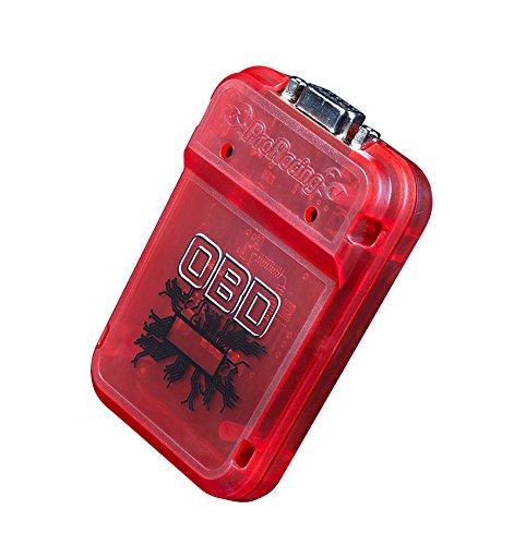 Chiptuning tuning chip box GTR Red Giulietta 1.4 TB 120PS Benzin Tuningbox mit Motorgarantie Mehr Drehmoment Bessere Beschleunigung Weniger Verbrauch