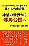 zudewakariyasukutokiakasu nipponkodaisinonazo: sinnwanosekaikarayamataikokumade (Japanese Edition)