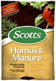 SCOTTS ORGANIC GROUP 0.75 cu.ft. Humus/Manure
