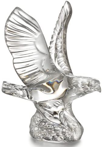 Waterford Eagle Collectible