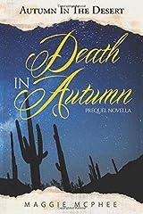 Death In Autumn (Autumn In The Desert) Paperback