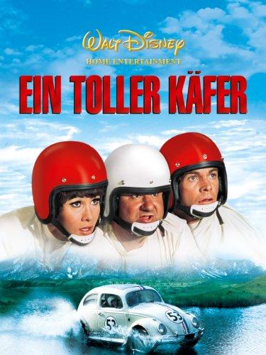 Ein toller Käfer Film