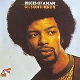 Pieces of a Man [Importado]