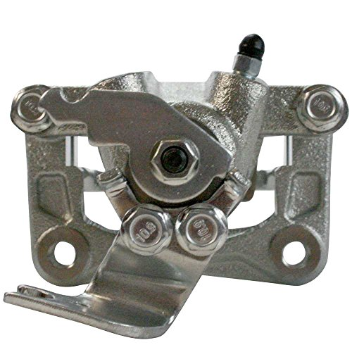 Prime Choice Auto Parts BC30299 Rear Driver Side Brake Caliper ()